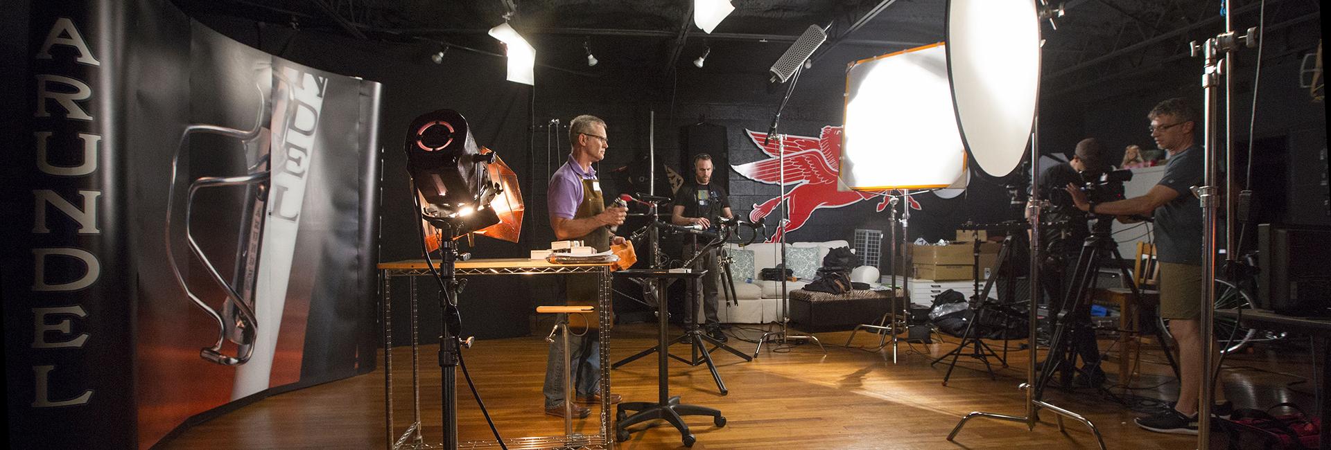 Arundel Studio